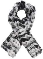 Blugirl Oblong scarf