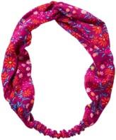 Crazy 8 Soft Floral Headband