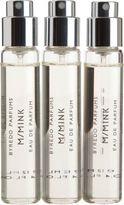 Byredo Women's M/Mink Eau De Parfum Travel Vial