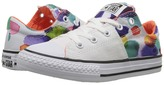 Converse Chuck Taylor All Star Madison Ox (Little Kid/Big Kid)