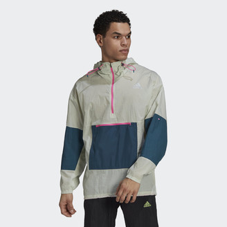 adidas Adapt Jacket