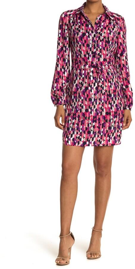 Thumbnail for your product : trina Trina Turk Azalea Dress