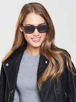 Marc Jacobs Rectangle Sunglasses - Grey
