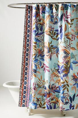 Kachel Cassatt Shower Curtain By Kachel in Assorted Size 72 X 72