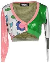 Jeremy Scott Wrap cardigans - Item 39700107