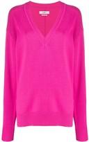 Etoile Isabel Marant V-neck jumper