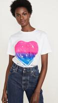 Jello Heart T-Shirt