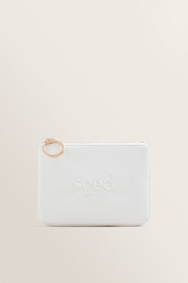 Seed Heritage Mini Seed Pouch