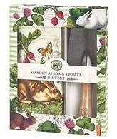 Michel Design Works Garden Apron and Hand Trowel Set, Garden Bunny