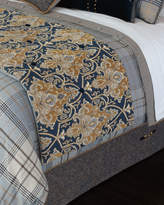 Eastern Accents Arthur Queen Bed Scarf