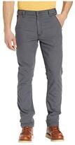 Carhartt Rugged Flex(r) Rigby Straight Fit Pants (Shadow) Men's Casual Pants