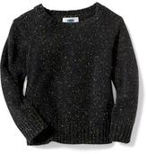 Old Navy Wool-Blend Sweater for Toddler Boys