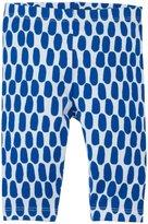 Marimekko Hyppynaur Pants (Baby) - Blue Print-24 Months