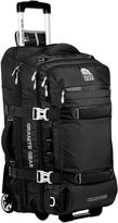 GRANITE GEAR Cross-Trek 26 Wheeled Duffel Bag