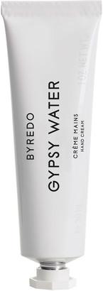 Byredo 1 oz. Hand Cream Gypsy Water