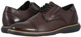 Dockers Beecham (Butterscotch Burnished Full Grain) Men's Shoes