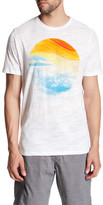 Howe Sun and Sea Short Sleeve Tee
