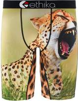 Ethika Men's Underwear - The Staple - You A Cheetah