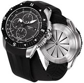 Tissot T-Navigator Automatic Dial Stainless Steel Men's Watch