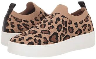 Steve Madden Beale (Leopard) Women's Shoes