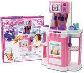 Asstd National Brand 8-pc. Play Kitchen