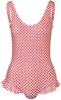 Thumbnail for your product : VERDELIMON Virginia Printed One Piece Swimsuit
