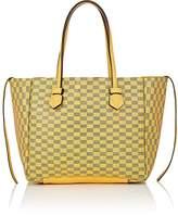 Moreau Paris Women's Vincennes Medium Leather Tote Bag