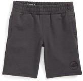 O'Neill Toddler Boy's Traveler Knit Shorts