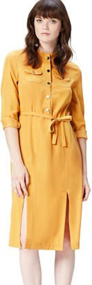 Find. Amazon Brand Women's Shirt Dress