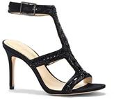 Vince Camuto Imagine Price – Jeweled & Bead-embellished Sandal