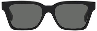 RetroSuperFuture Black America Square Sunglasses