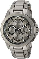 Michael Kors Men's Ryker Grey Watch MK8530