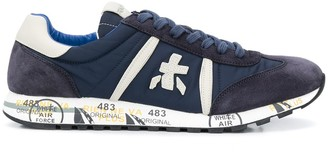 Premiata Lucy low-top trainers