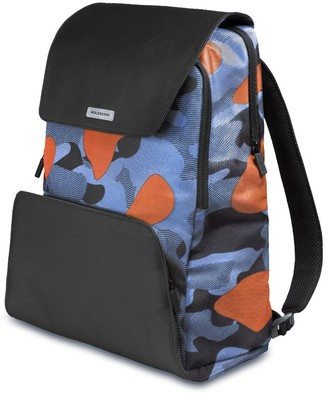 Moleskine City Travel Backpack for PC Device Backpack for Tablet Laptop iPad and Computer up to 15 inches