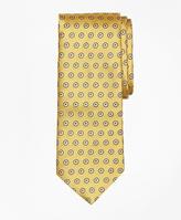 Brooks Brothers Circle Dot Tie