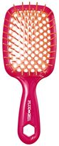 Plugged In Lightweight Cushion-less Vented Paddle Brush
