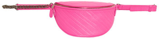 Balenciaga Pink XXS Souvenirs Belt Bag