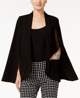 Alfani Cape Blazer, Created for Macy's