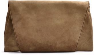 Ostwald Finest Couture Bags Envelope . Clutch I Gold Powder