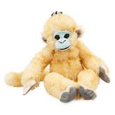 Disney Monkey Plush - Disneynature: Born in China - Small - 9''