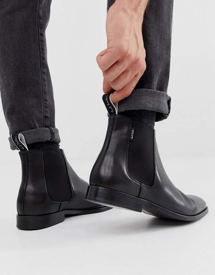 undefeated x genuine shoes super quality Paul Smith Chelsea Boot - ShopStyle UK