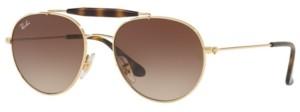 Ray-Ban Sunglasses, RJ9542S 50