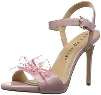 Katy Perry Women's The Kelsi Heeled Sandal