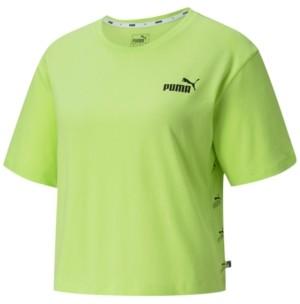 Puma Amplified Cotton T-Shirt
