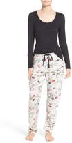Josie Solstice Pajamas