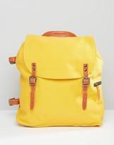 Royal Republiq Legioner Mine Backpack In Yellow