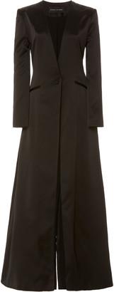 Michael Lo Sordo Empire Silk Jacket