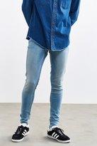 Cheap Monday Stonewash Spray Super Skinny Jean