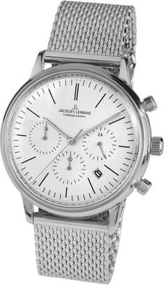 Jacques Lemans Unisex Watch N-209ZG
