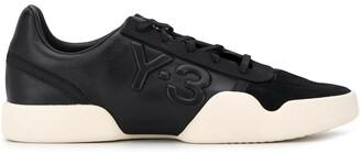 Y-3 low top Yunu sneakers